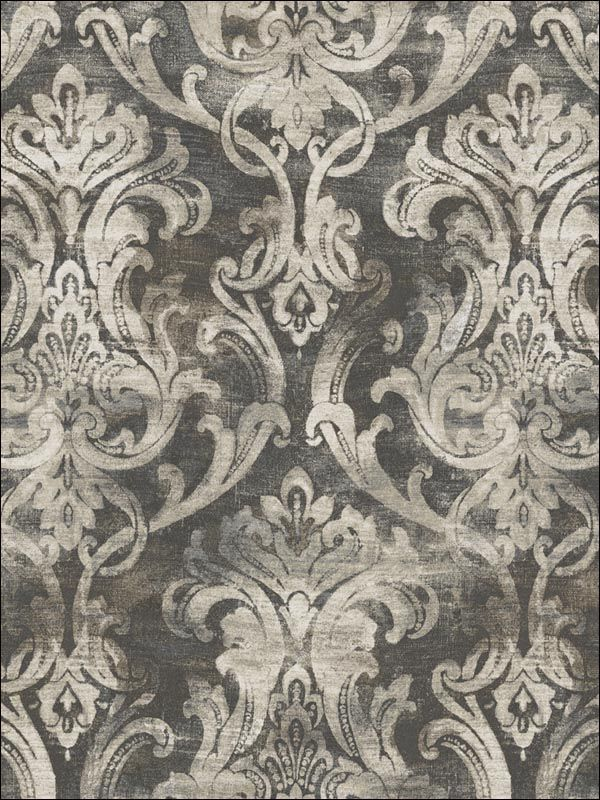 wallpaperstogo.com WTG-117389 Chesapeake Traditional Wallpaper