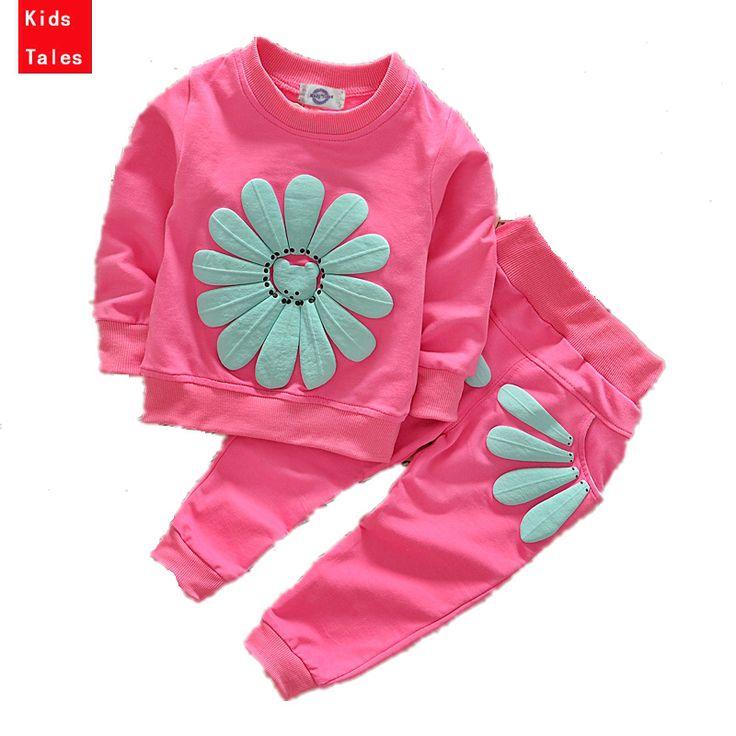 TZ377 Горячей костюм костюмы девочки мальчики одежда наборы дети свободно облегающие костюм дети с длинным рукавом + брюки весна Осень носить