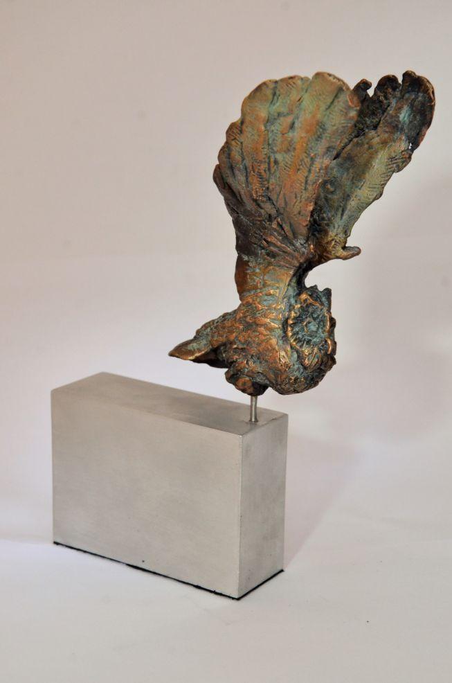 Blog Posts ‹ Stephen Rautenbach Sculpture — WordPress.com