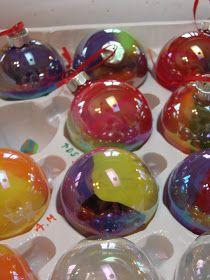 Beautiful Chaos: Preschool: Christmas Crafts