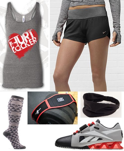 Workout gear | Fitness Apparel for Women | Gym clothes | running clothes @ http://www.FitnessApparelExpress.com
