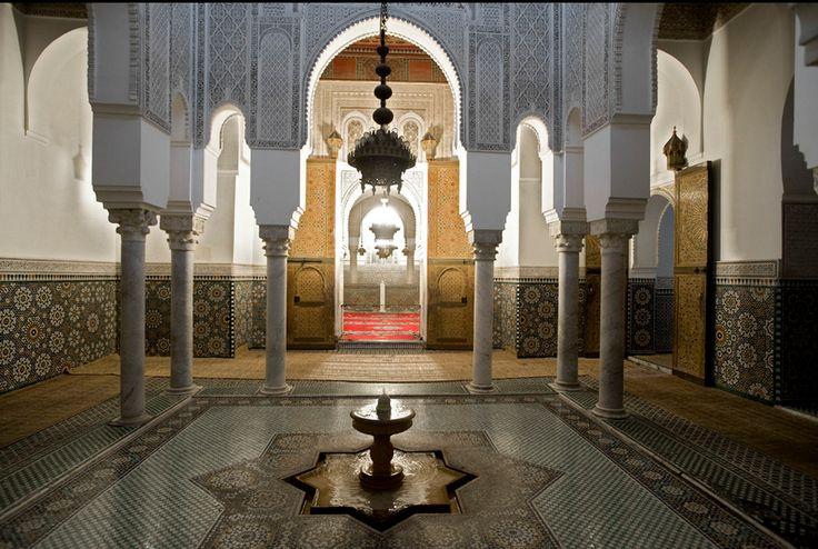 Meknes, Marokko, 2013 - ECC-Studienreisen