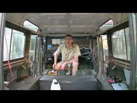 I am a filmmaker with a passion for the outdoors, adventure and my Land Rover Defender. My films will aim to share some of the beauty and adventure I have be...