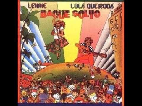 Olho de Peixe (1994) - Lenine & Marcos Suzano [ÁLBUM COMPLETO, HD] - YouTube