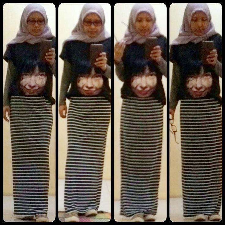 #tshirtdesign #Bjork  #hijabfashion #hotd