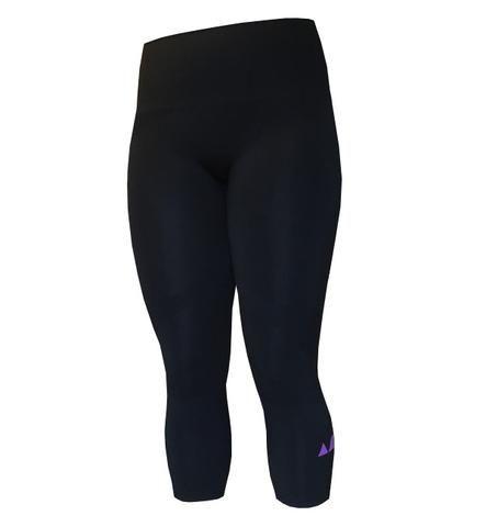 pro-active capri tights