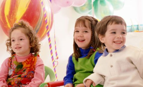 Birthday Party Venues - Birthday Party Places -Birthday Party