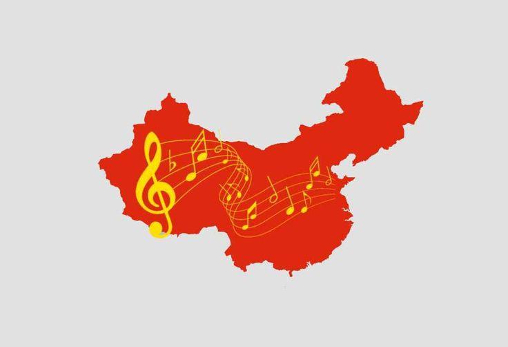 Per festeggiare la festa della musica vi propongo alcune cover in lingua cinese di canzoni italiane, europee ed americane. Siete curiosi? Iniziamo!