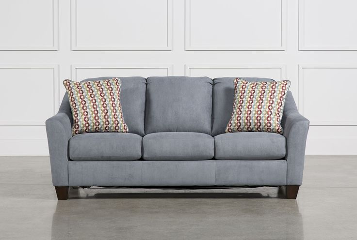 Hannin Lagoon Queen Sofa Sleeper - Signature