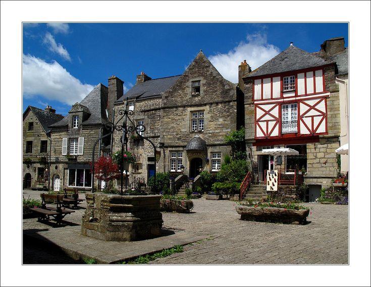 Village prefere des Francais 2016 through the eyes of dta