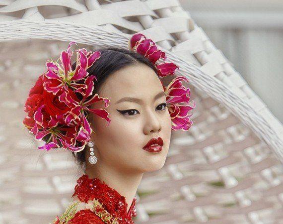 Rahasia Di Balik Kecantikan Wanita Negeri Tirai Bambu