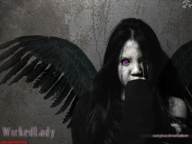 78 best ideas about scary photography on pinterest - Dark horror creepy wallpapers ...