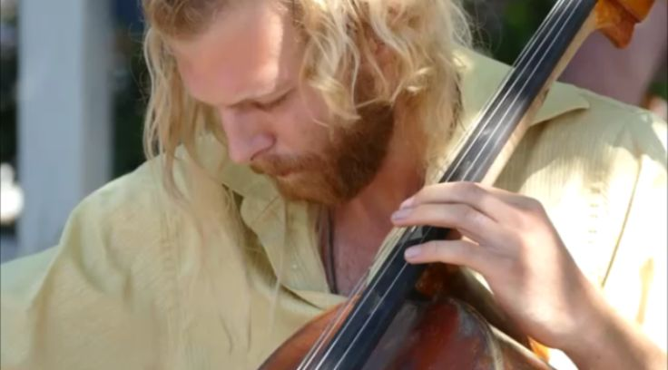 Martin Watkinson Cellist, Gaeasoul.com