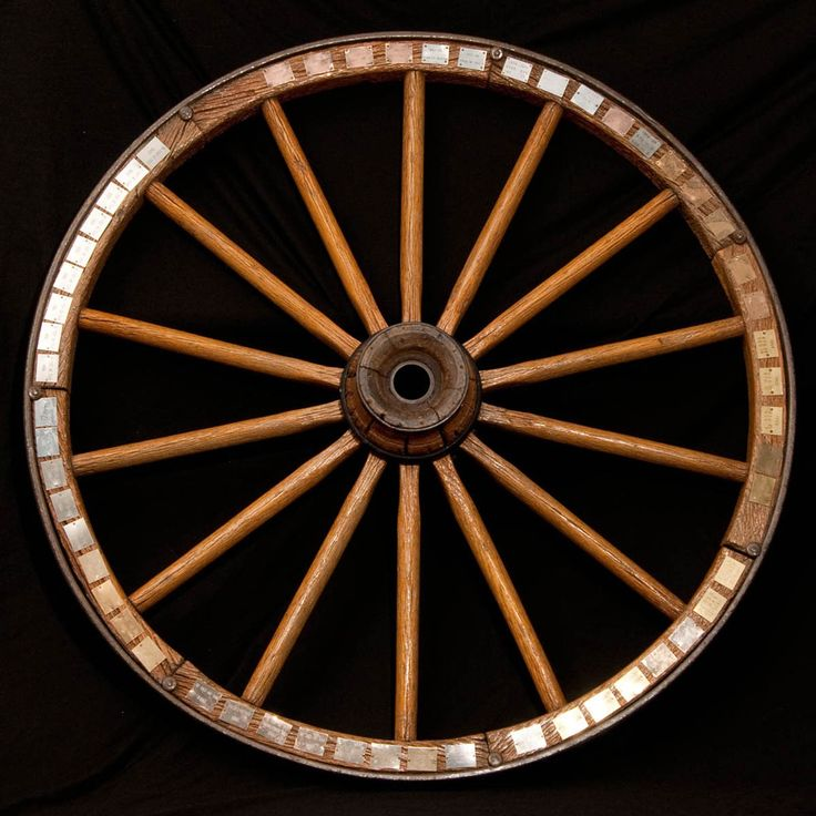 17 best images about dav02 character research on pinterest for Things to do with old wagon wheels