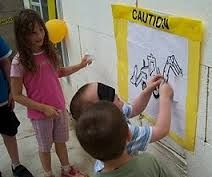 construction party games - Google Search