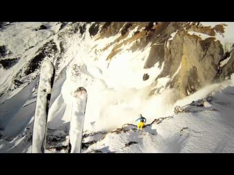 Eider ski video - Ski season kick off with team riders.  Launching of the Eider winter season with the best freeride, mountaineering and ski base images from last winter.