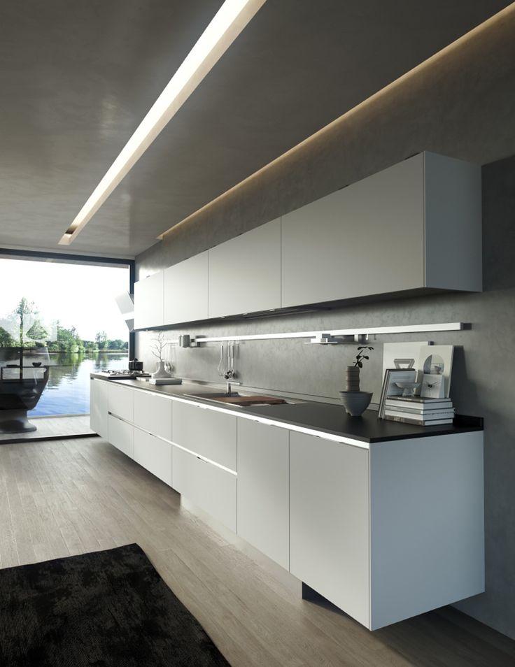 Spazio Design // Cocinas