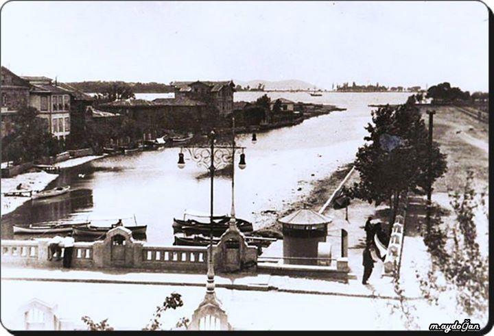 Kadıköy / Kurbağalıdere - 1930'lar