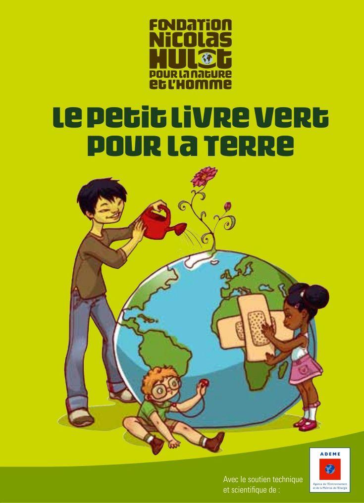Petit livre-vert - This is fabulous!!!