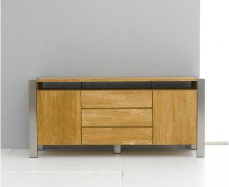 Diy Wooden Sideboard