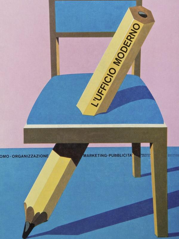 Ongoing exhibitions/ The new #italiandesign, spaghetti grafica e graphic design worlds. TDM5. Italy.