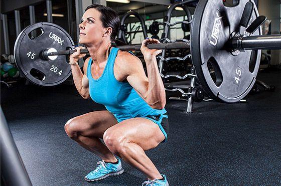 Do you squat?