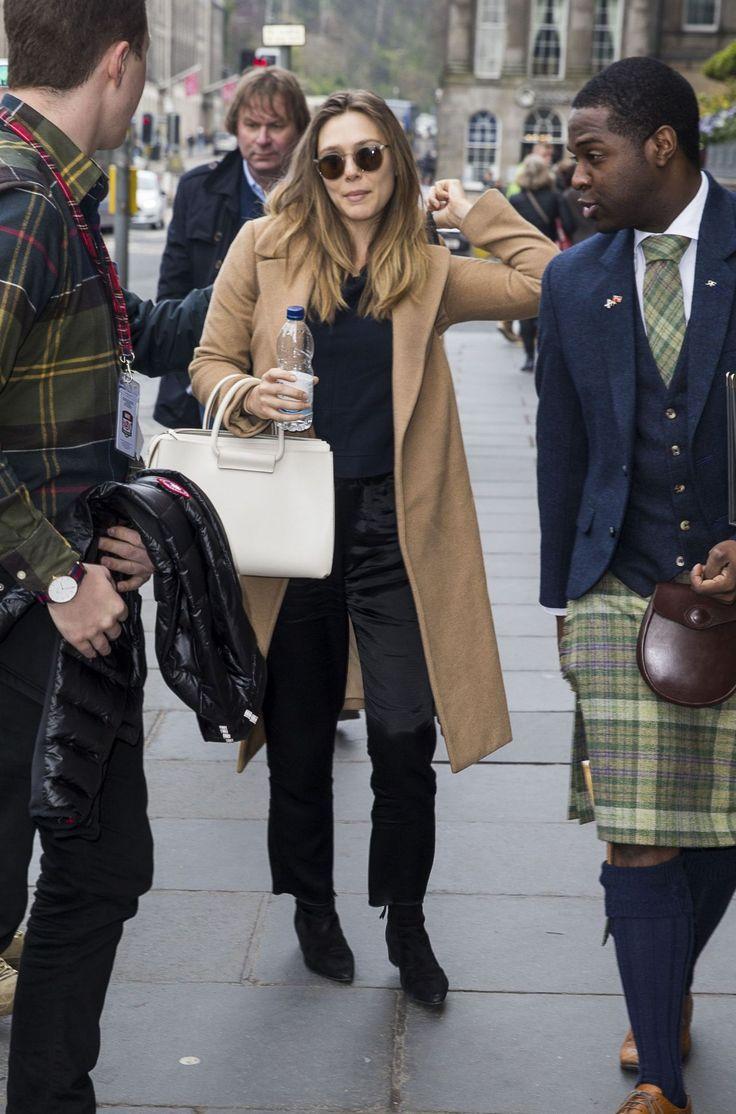 #ElizabethOlsen, #Hotel Elizabeth Olsen Arrives at Her Hotel in Edinburgh, Scotland – 03/28/2017 | Celebrity Uncensored! Read more: http://celxxx.com/2017/03/elizabeth-olsen-arrives-at-her-hotel-in-edinburgh-scotland-03282017/