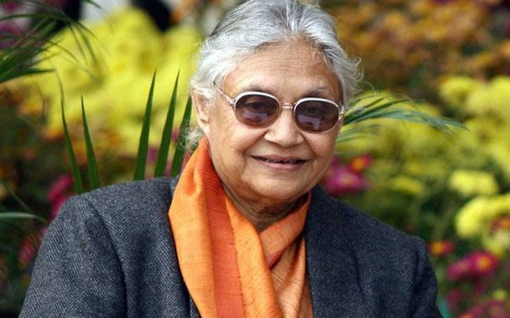 10 Interesting Facts About Indian Politician - Sheila Dikshit :https://webbybuzz.com/10-interesting-facts-about-indian-politician-sheila-dikshit/