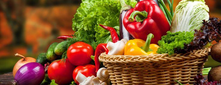Բանջարեղենի գույնը. ի՞նչ է այն նշանակում #սնունդ #համեղ