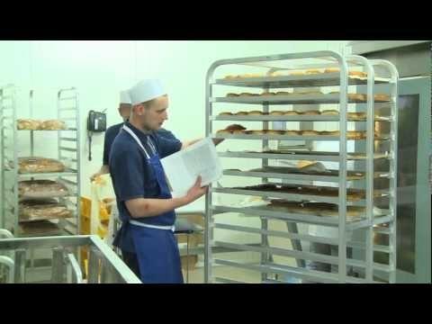 De Tesco Com Store. Tesco visie op de Webwinkel Distributie in Food.