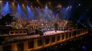Andre Rieu - Christmas Medley (Christmas Arround The World), via YouTube.