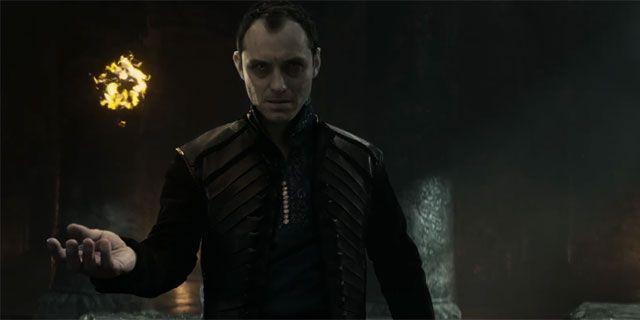King Arthur – Il potere della spada: Il final trailer italiano - Sw Tweens