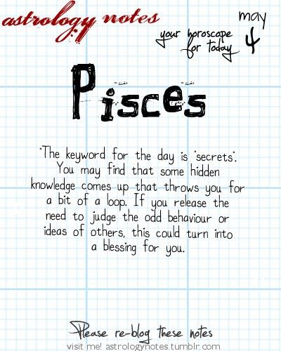 Need more Pisces info? Visit iFate.com today!