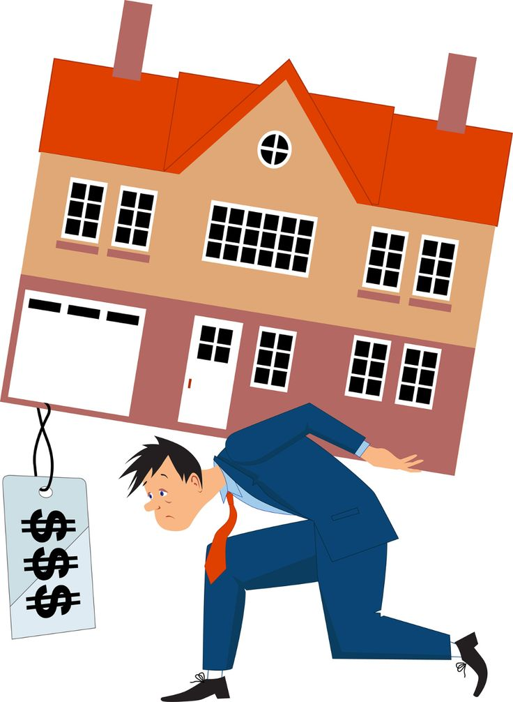 Buy That House Anyway - Insurance Against Poverty #nenonatural #vlogger #blogger #moneyspot #wealthtips #businesstips #mindset #productivity #RiskTaking #FinancialFreedom #Mortgages #WageSlavery