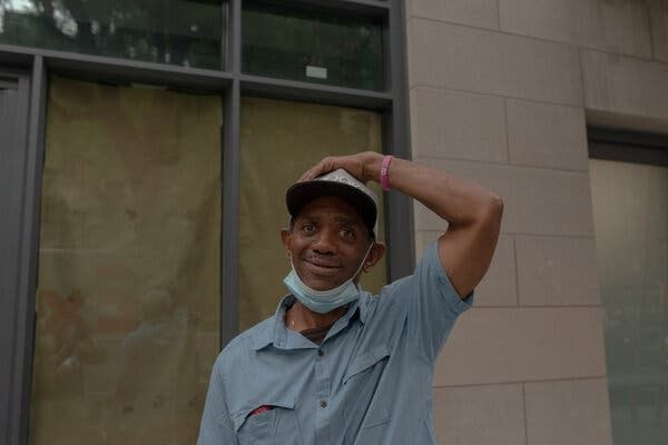 What Happened When Homeless Men Moved Into A Liberal Neighborhood The Neighbourhood Homeless Man Nyc Hotels