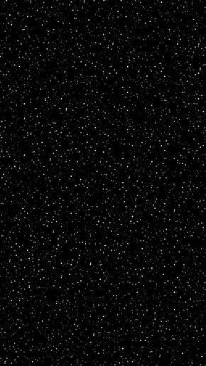 Simple Starry Sky Field iPhone 6 wallpaper