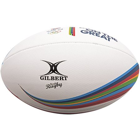 Official Gilbert Rugby TEAM GB BEACH BALL http://www.gilbertrugby.com/Items.aspx?FPIN=45074405