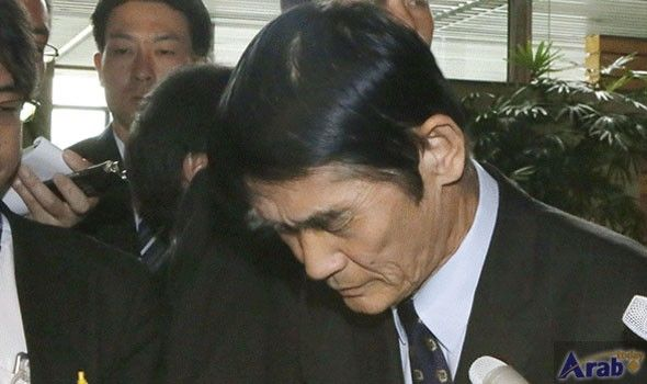 Japanese Minister Resigns over Offensive Comment on 2011 Tsunami