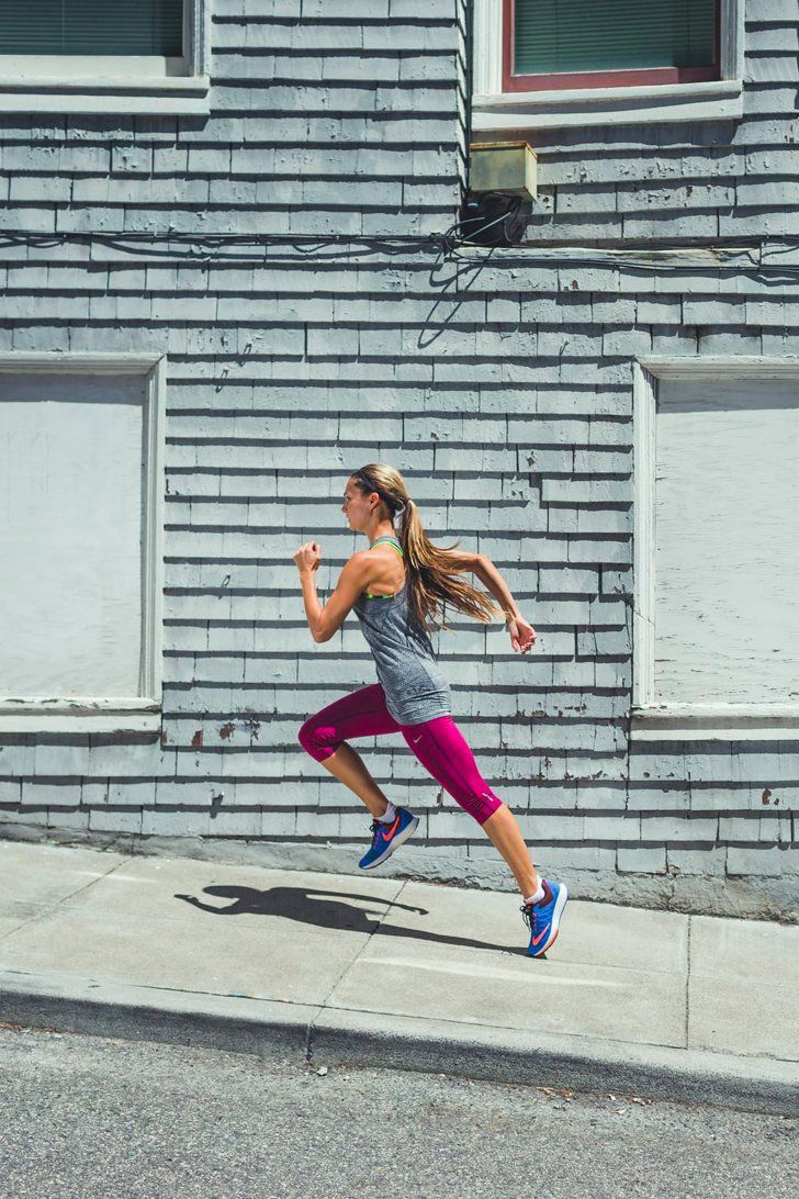 Pin for Later: You're Running Hills All Wrong: Here's What to Do Instead