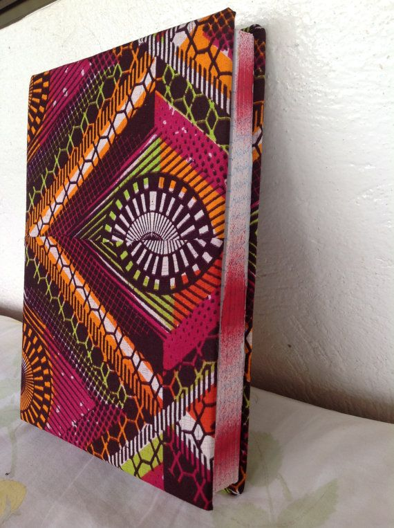 Check out this item in my Etsy shop https://www.etsy.com/listing/174156263/orange-pink-n-green-geometric-african