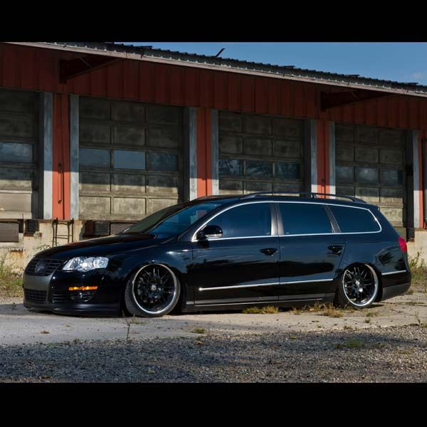 passat wagon low | VW MKV Air Suspension Air Ride Kits | Air Lift Performance