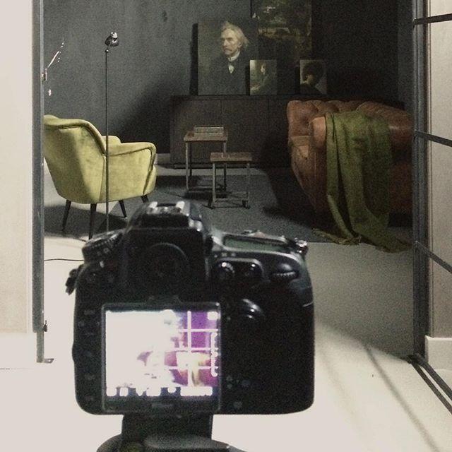 Behind the scenes | www.twoonhuis.nl (@woonhuiselspeet)