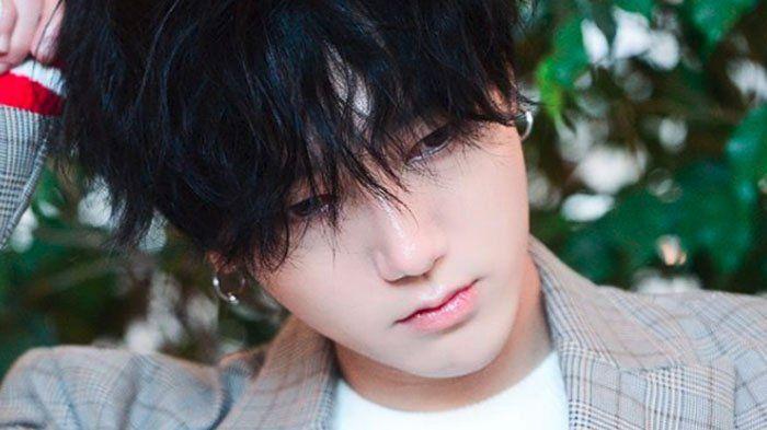 Kocak Parah, Asyik Latihan Dance, Yesung Super Junior Ketahuan 'Kentut', Lihat Ekspresi Member Lain