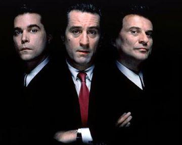 Les Affranchis - film 1990