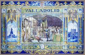VALLADOLID.Palacio Pimentel