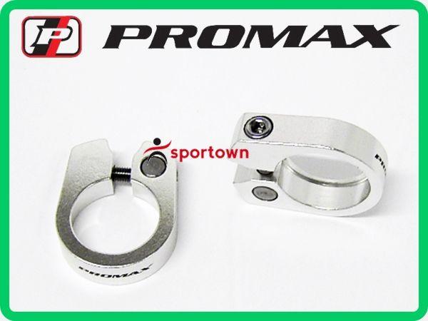 OBEJMA PODSIODŁOWA Promax 28,6 MX38 zacisk sztycy (5303093416) - Allegro.pl - Więcej niż aukcje.