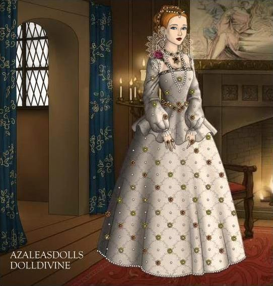 a biography of elizabeth i a tudor queen of england and ireland Elizabeth i queen of england tudor history website about the life and reign of queen elizabeth i (1533-1603), tudor queen of england: biography, facts, books, links.