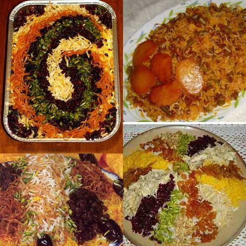 111 best images about iranian food on pinterest stuffed for Ancient persian cuisine