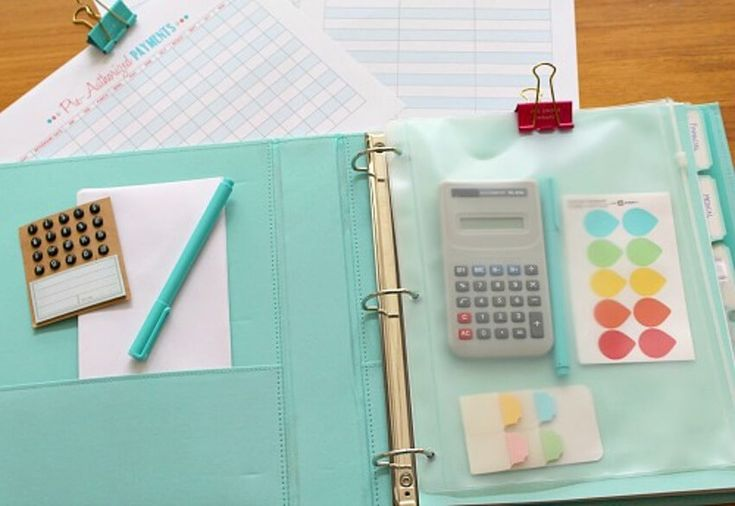 6 Steps To Keep Track Of Your Paperwork At Home