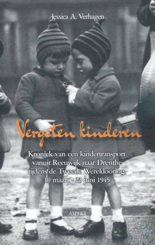 17/52 Kroniek van een kindertransport vanuit Reeuwijk naar Drenthe tijdens de Tweede Wereldoorlog, 19 maart - 23 juni 1945. Indrukwekkend door het verslag wat de leider (grootvader van de schrijfster) over het transport bijhield en veel ervaringsverhalen van de kinderen van destijds.